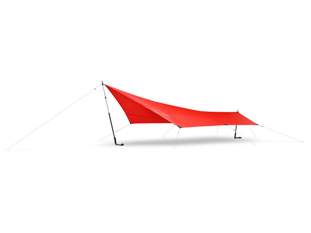 Hilleberg Tarp 5 red